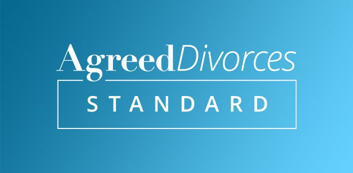 Agreed Divorces Image